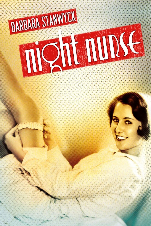 Barbara Stanwyck in Night Nurse (1931)