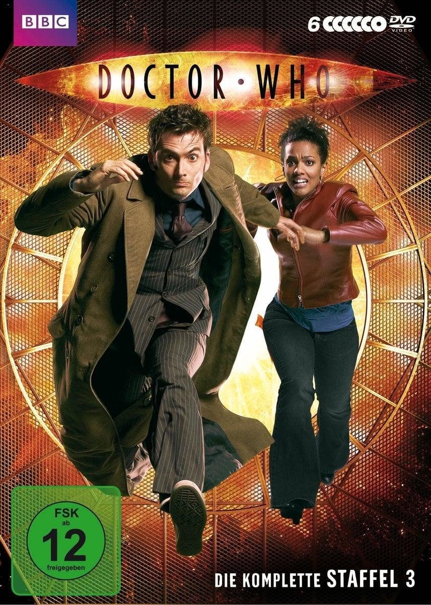 Kinox Doctor Who