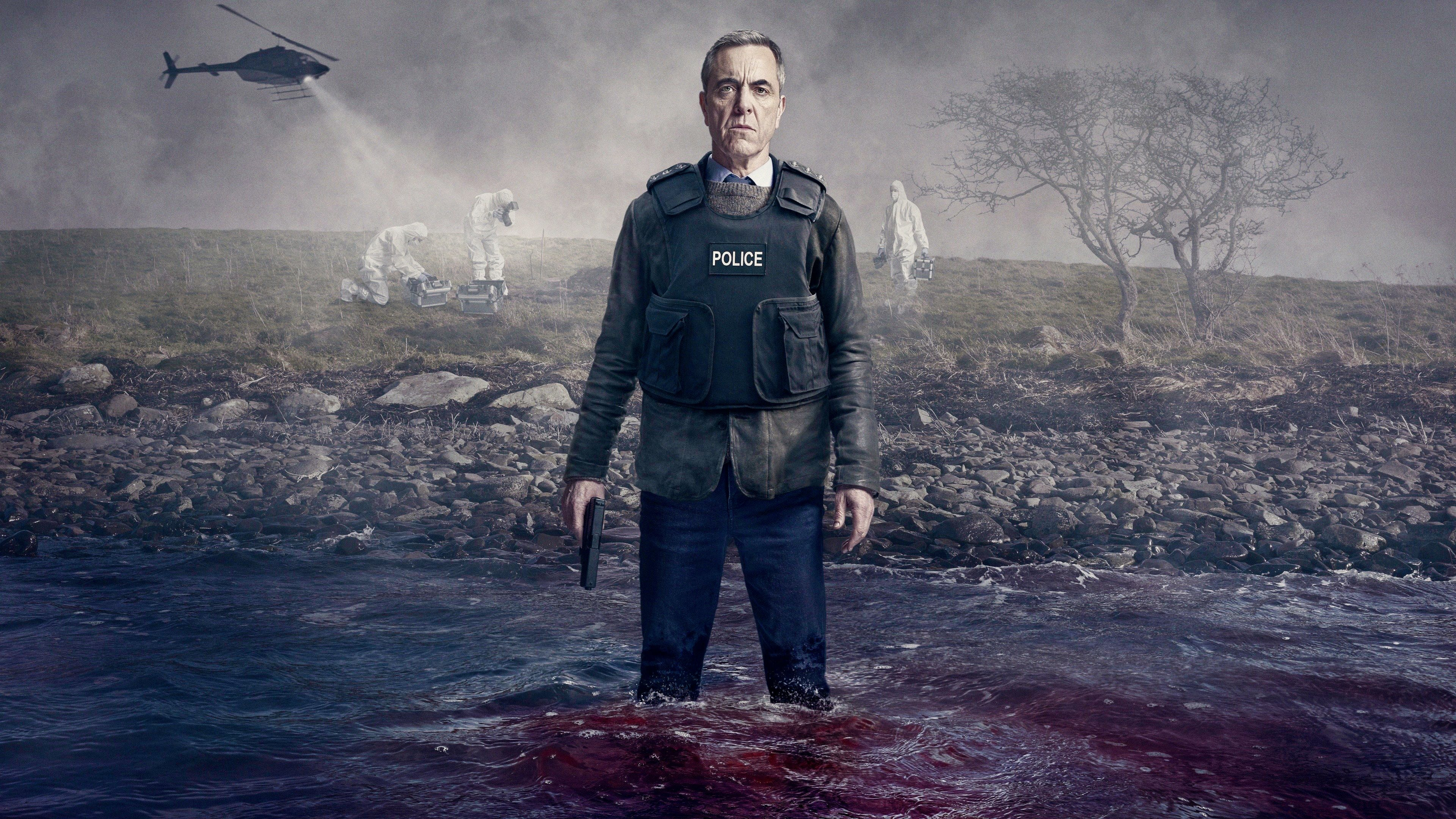 New series Bloodlands to release on BBC One soon