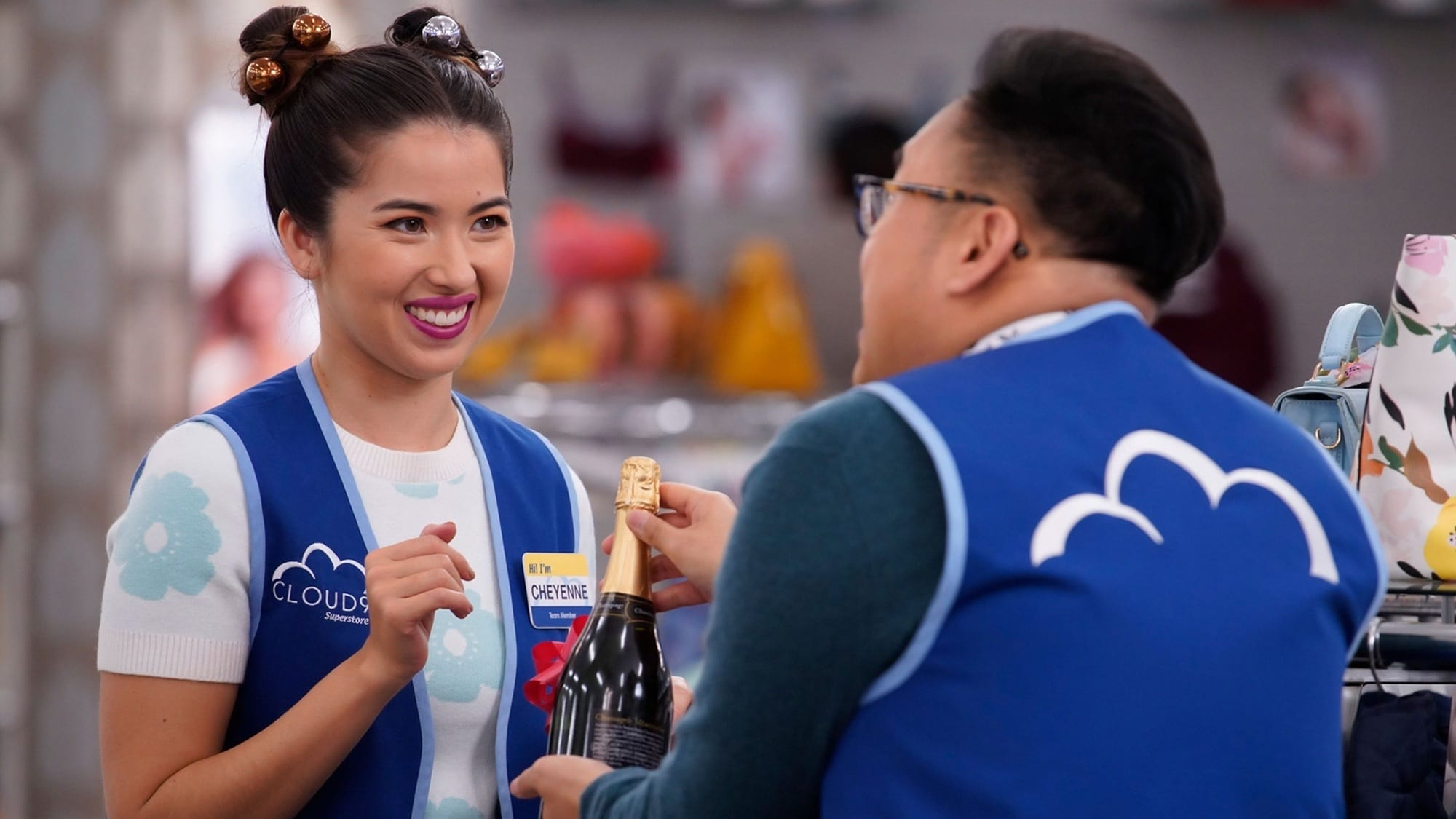 Superstore Season 5 :Episode 21  California Part 1