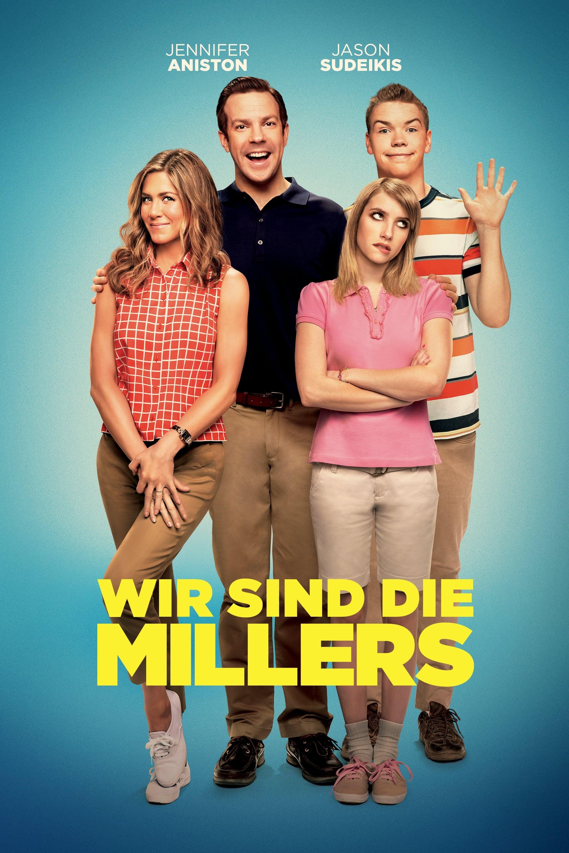 Wir Sind Die Millers Online Stream