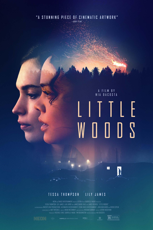 assistir filme little woods