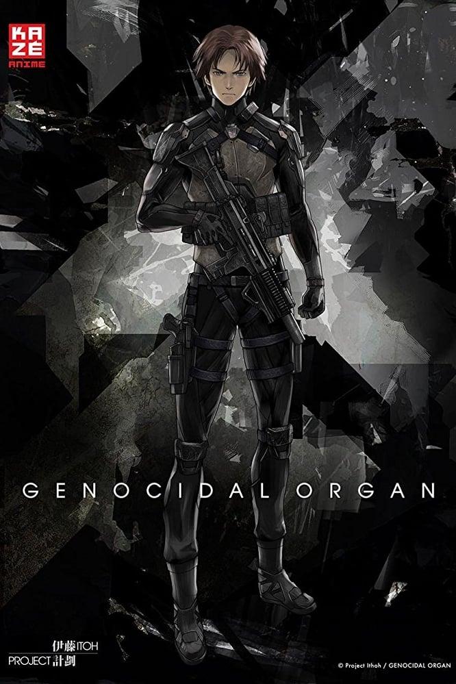 Genocidal Organ Legendado