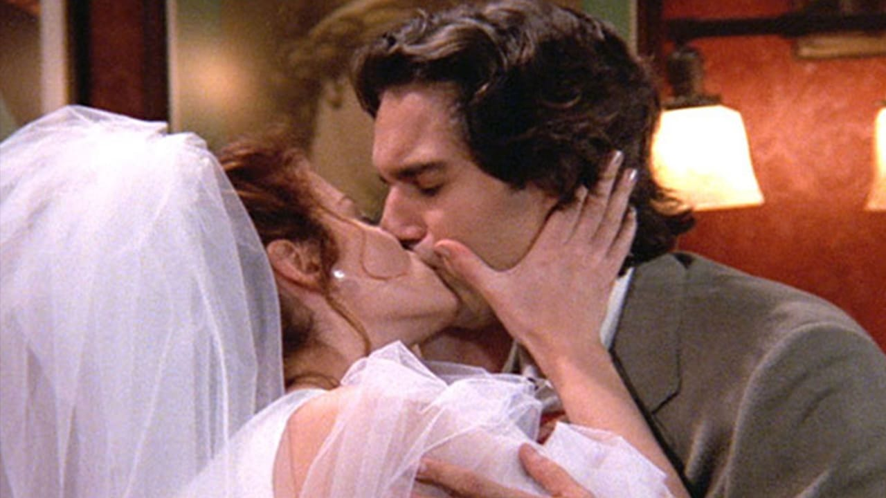 Will & Grace Season 1 :Episode 1  The Pilot (Love & Marriage)