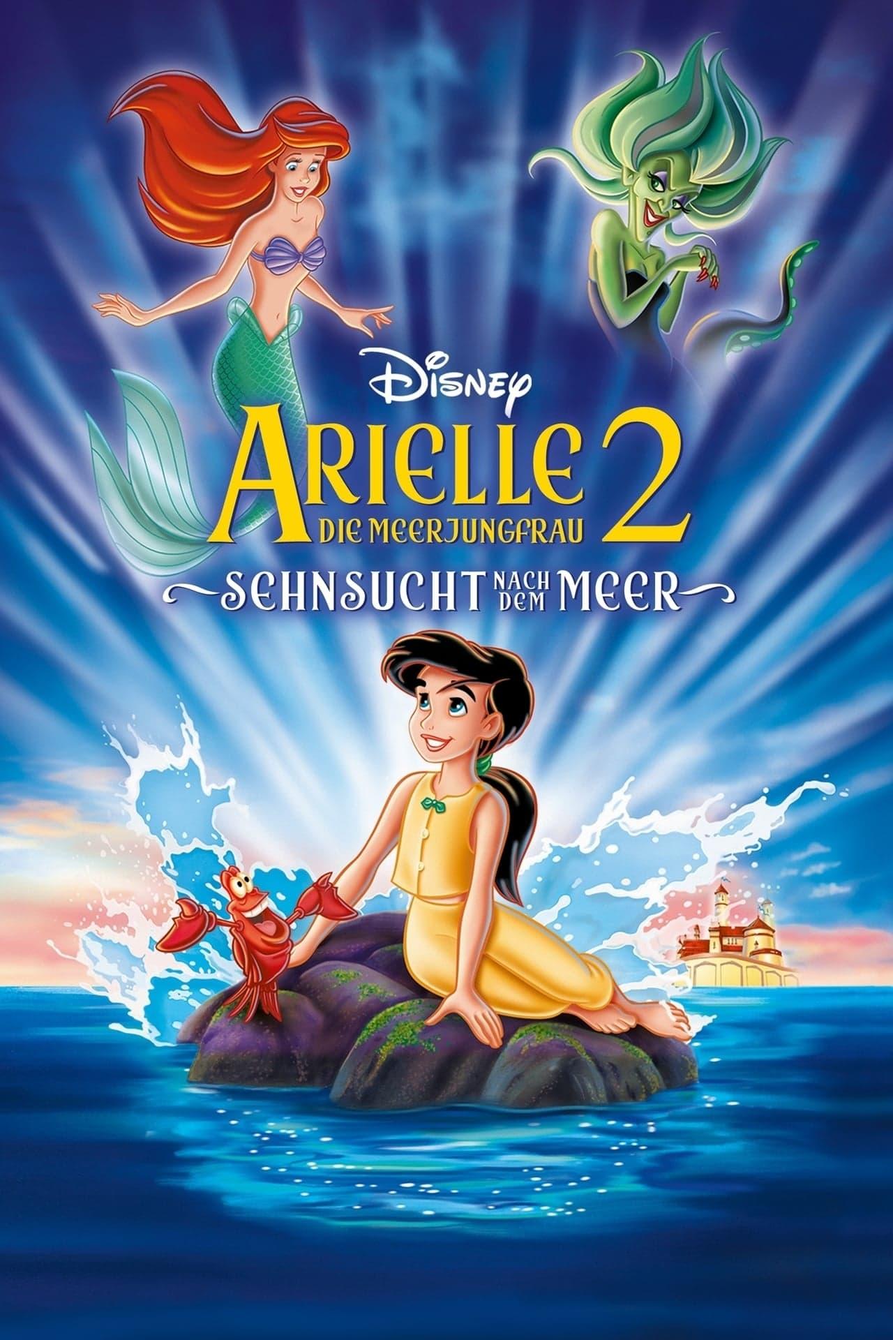 Arielle Die Meerjungfrau 2 Stream