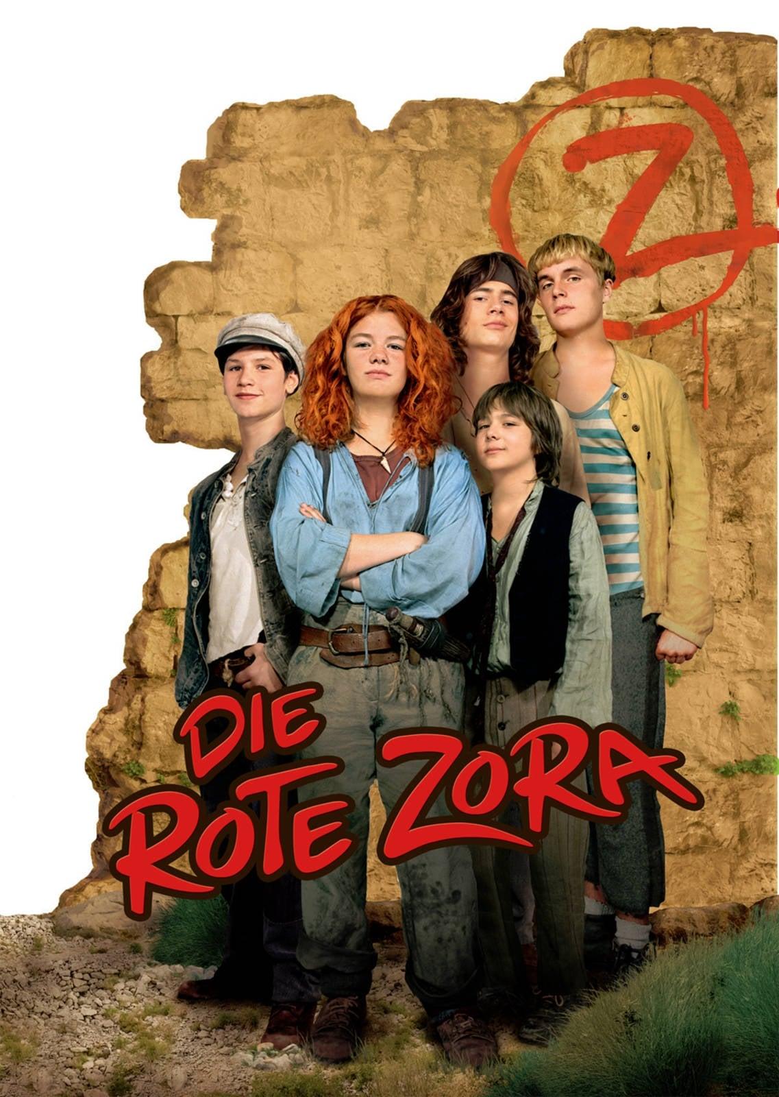 Red Zora