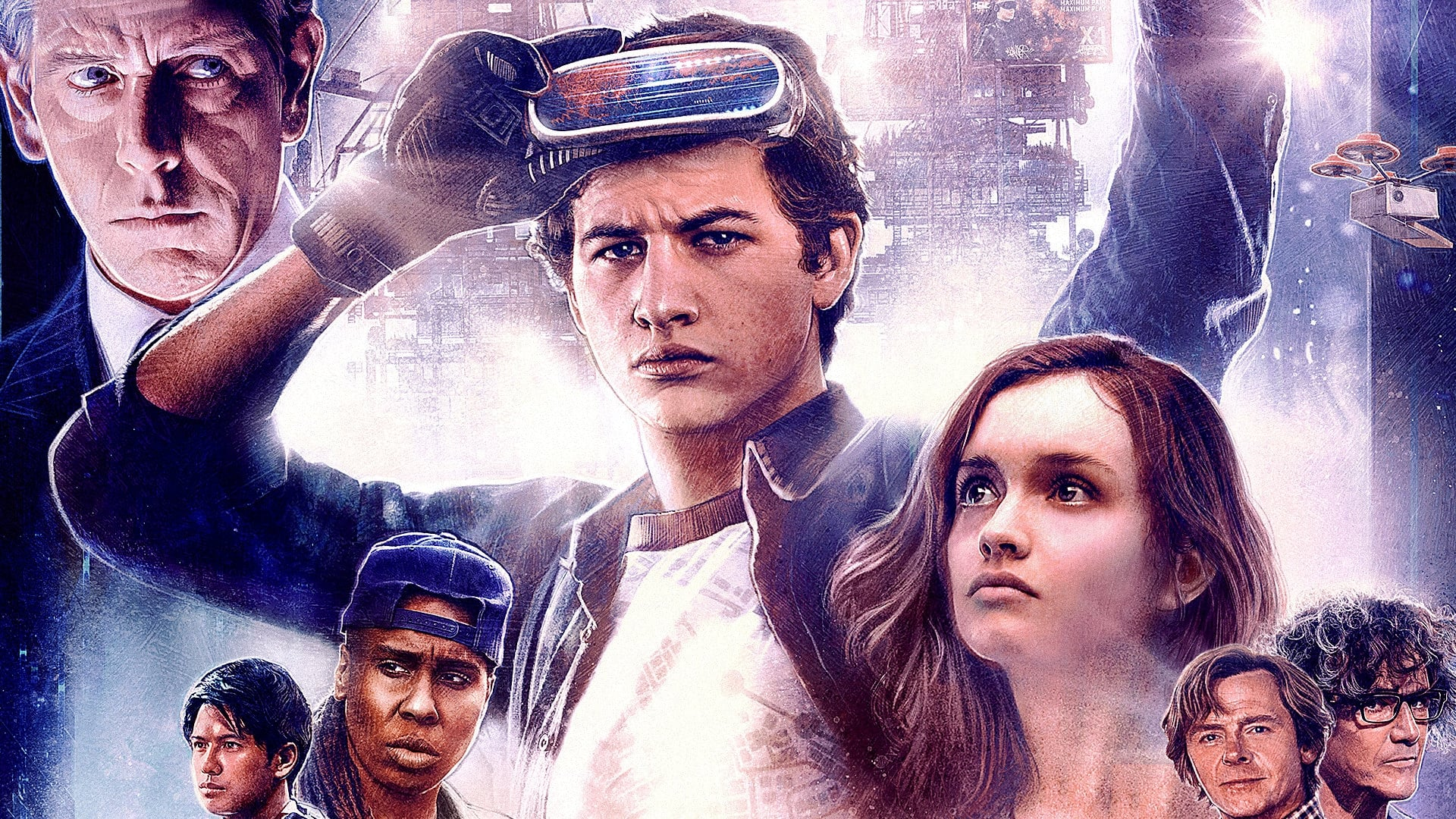 watch ready player one online free watch ready player one