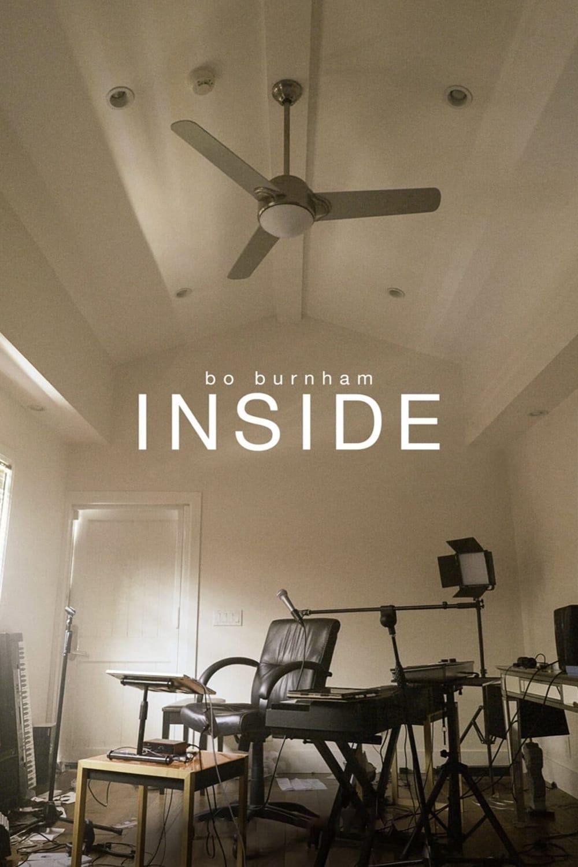 Bo Burnham: Inside Legendado
