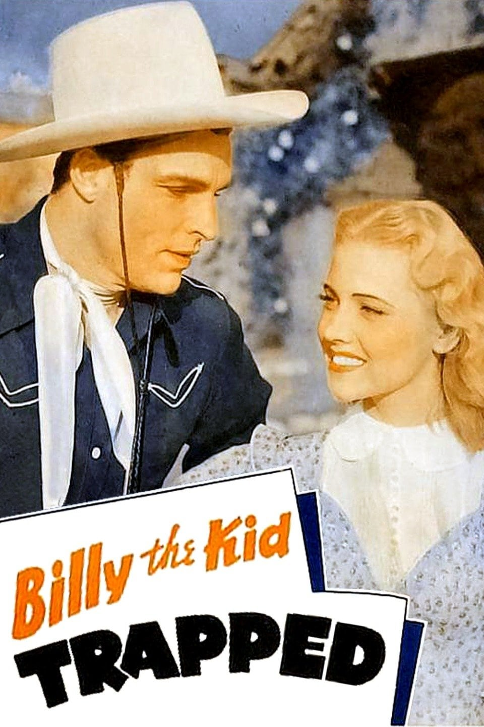 Billy the Kid Trapped on FREECABLE TV