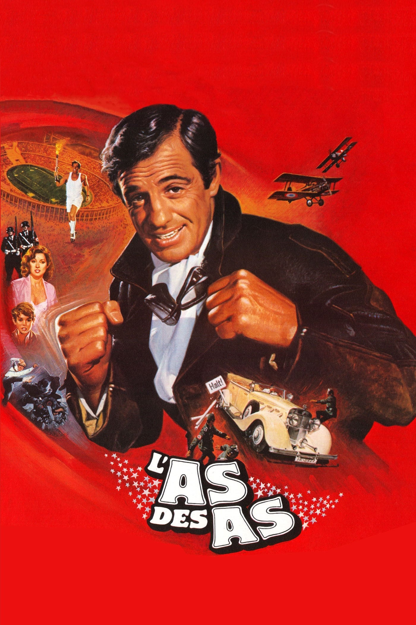 Ace of Aces (1982)