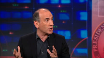 The Daily Show with Trevor Noah Season 18 :Episode 114  Armando Iannucci