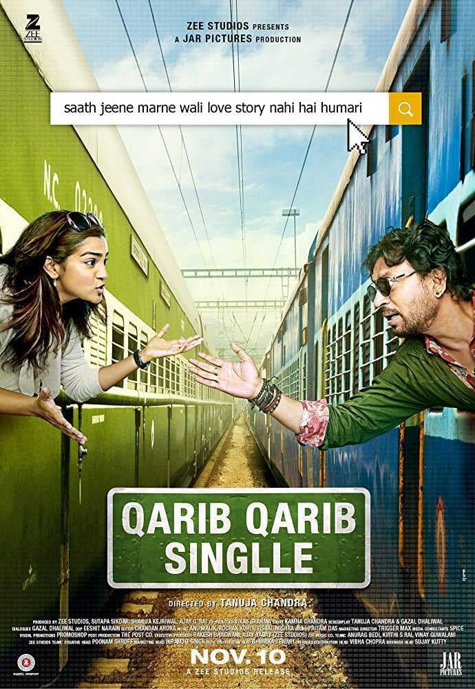 Qarib Qarib Singlle Full Movie Direct Download
