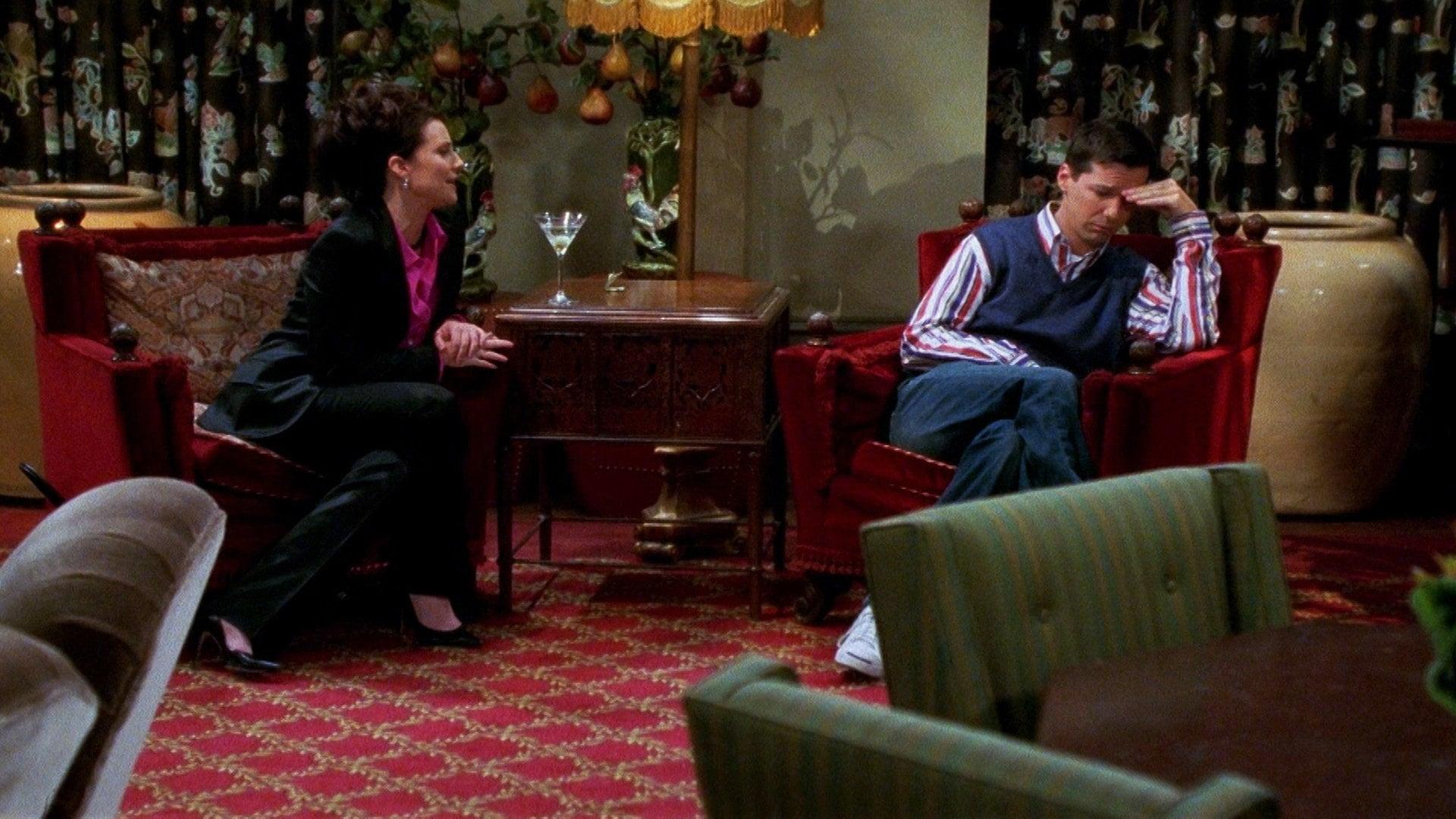 Will & Grace Season 8 :Episode 14  I Love L. Gay