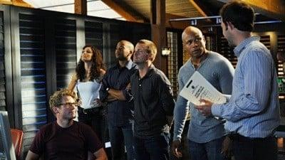 NCIS: Los Angeles Season 1 :Episode 5  Killshot