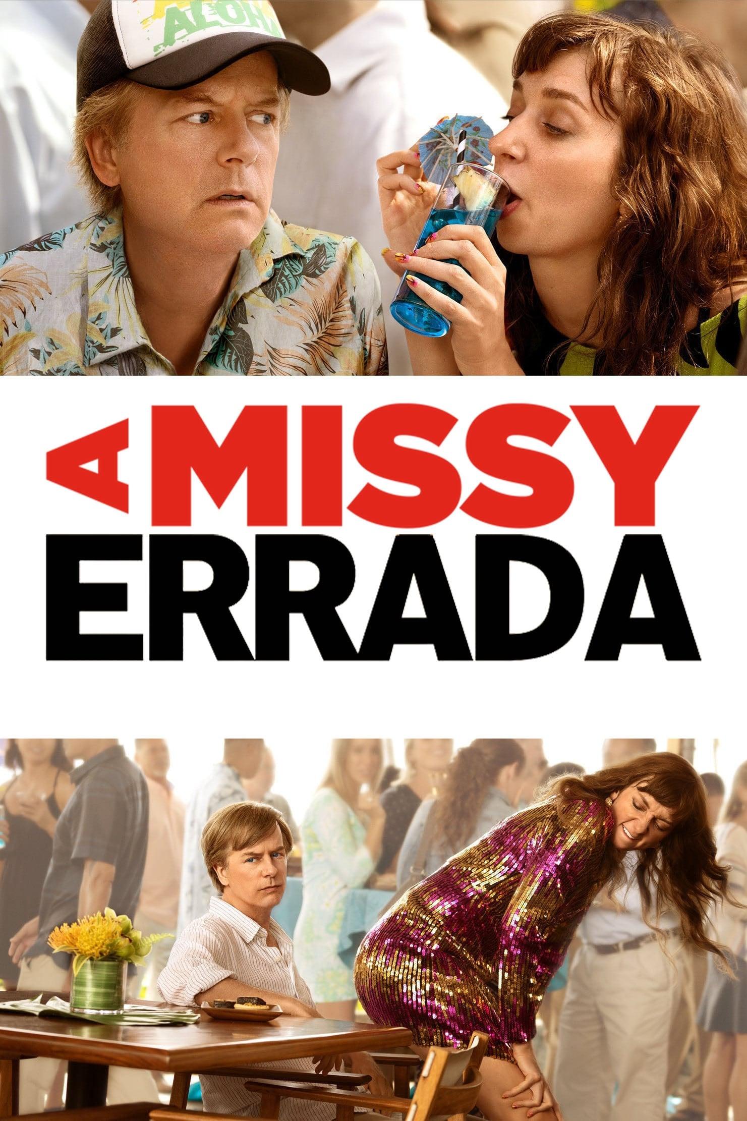 assistir filme a missy errada