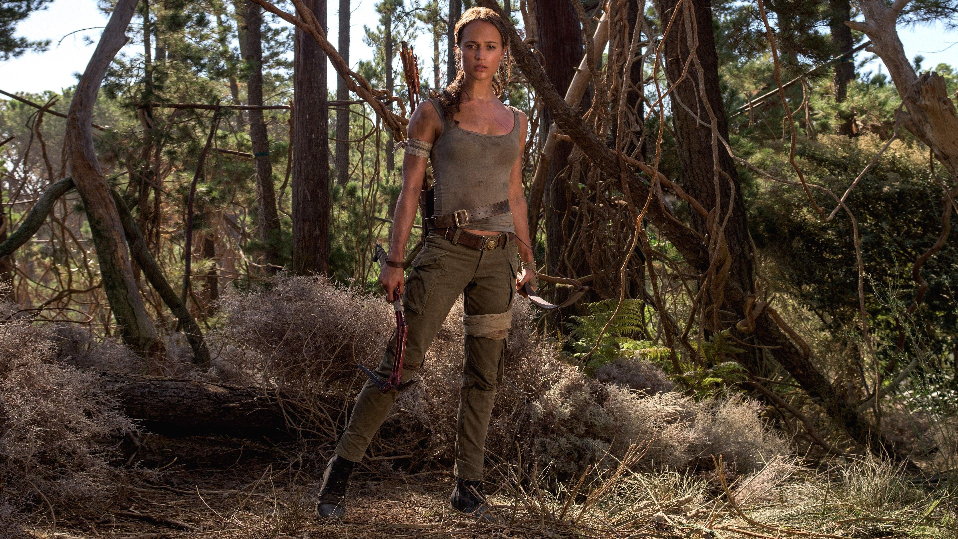 Imdb Tomb Raider