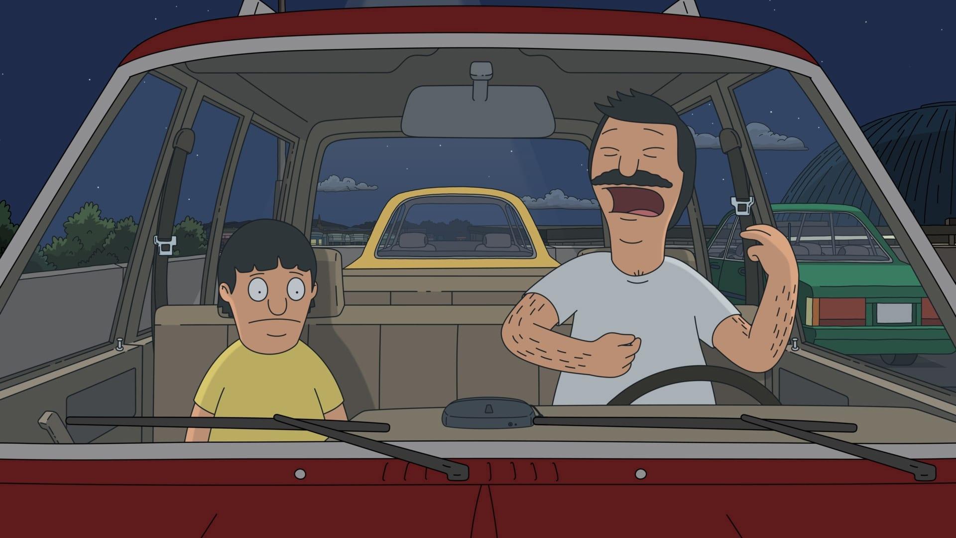 Bob's Burgers - Season 7 Episode 18 : The Laser-inth