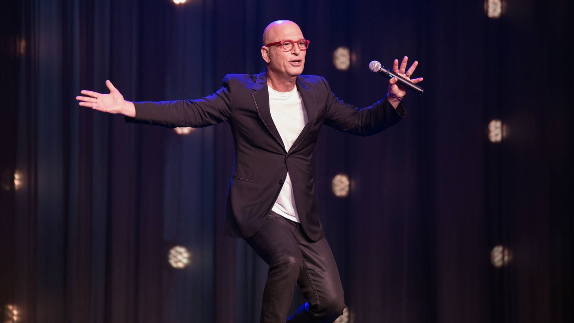 Howie Mandel Presents Howie Mandel at the Howie Mandel Comedy Club