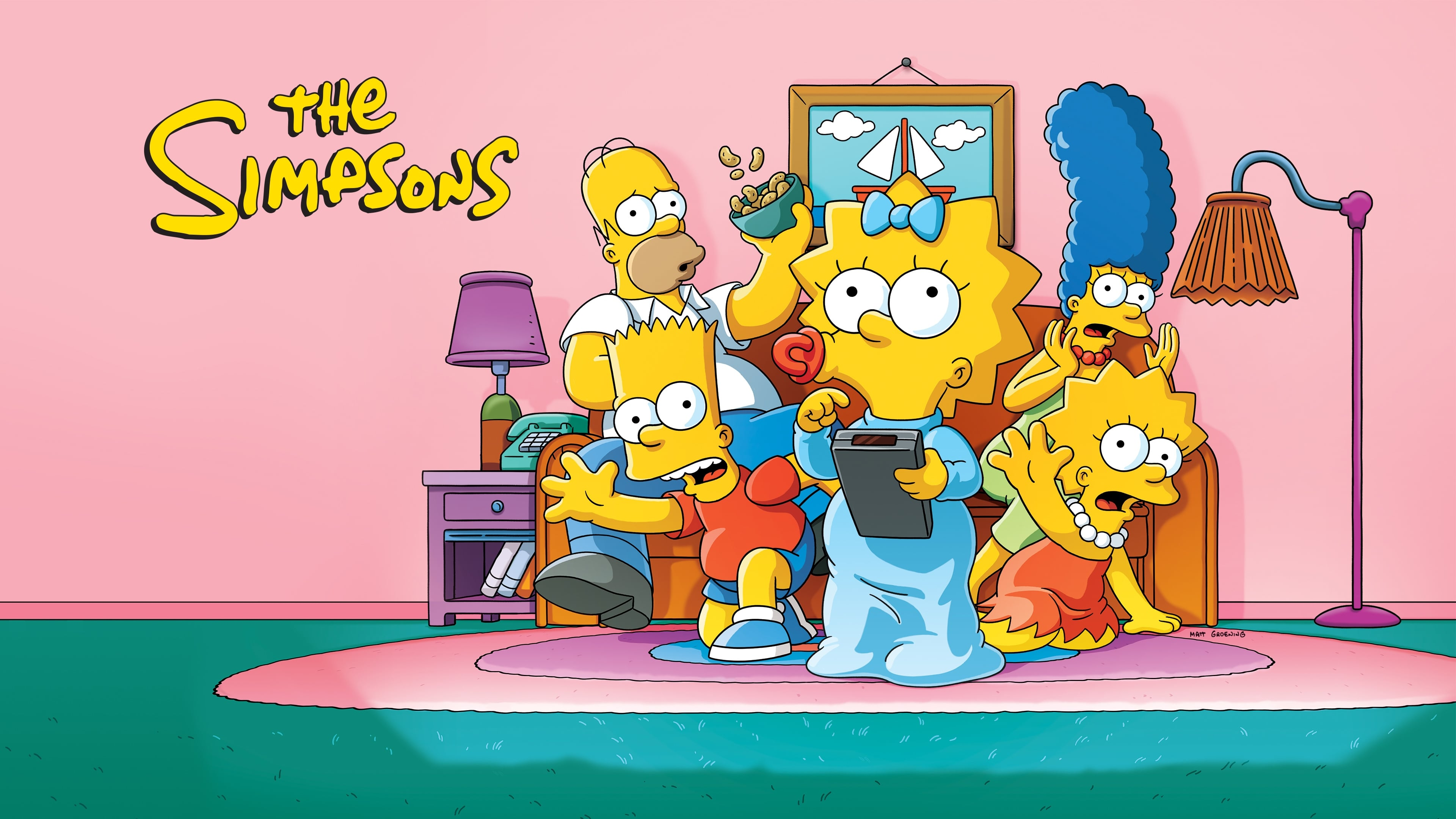 The Simpsons - Season 9