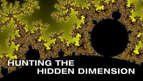 NOVA Season 36 :Episode 4  Hunting The Hidden Dimension