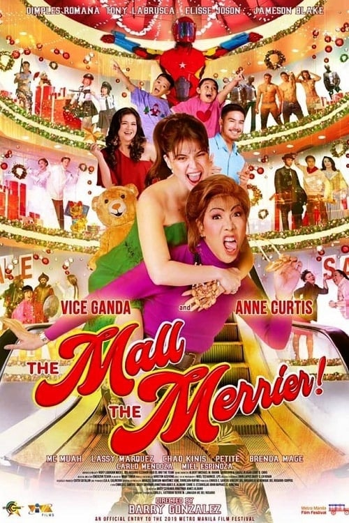 The Mall, The Merrier (2019)