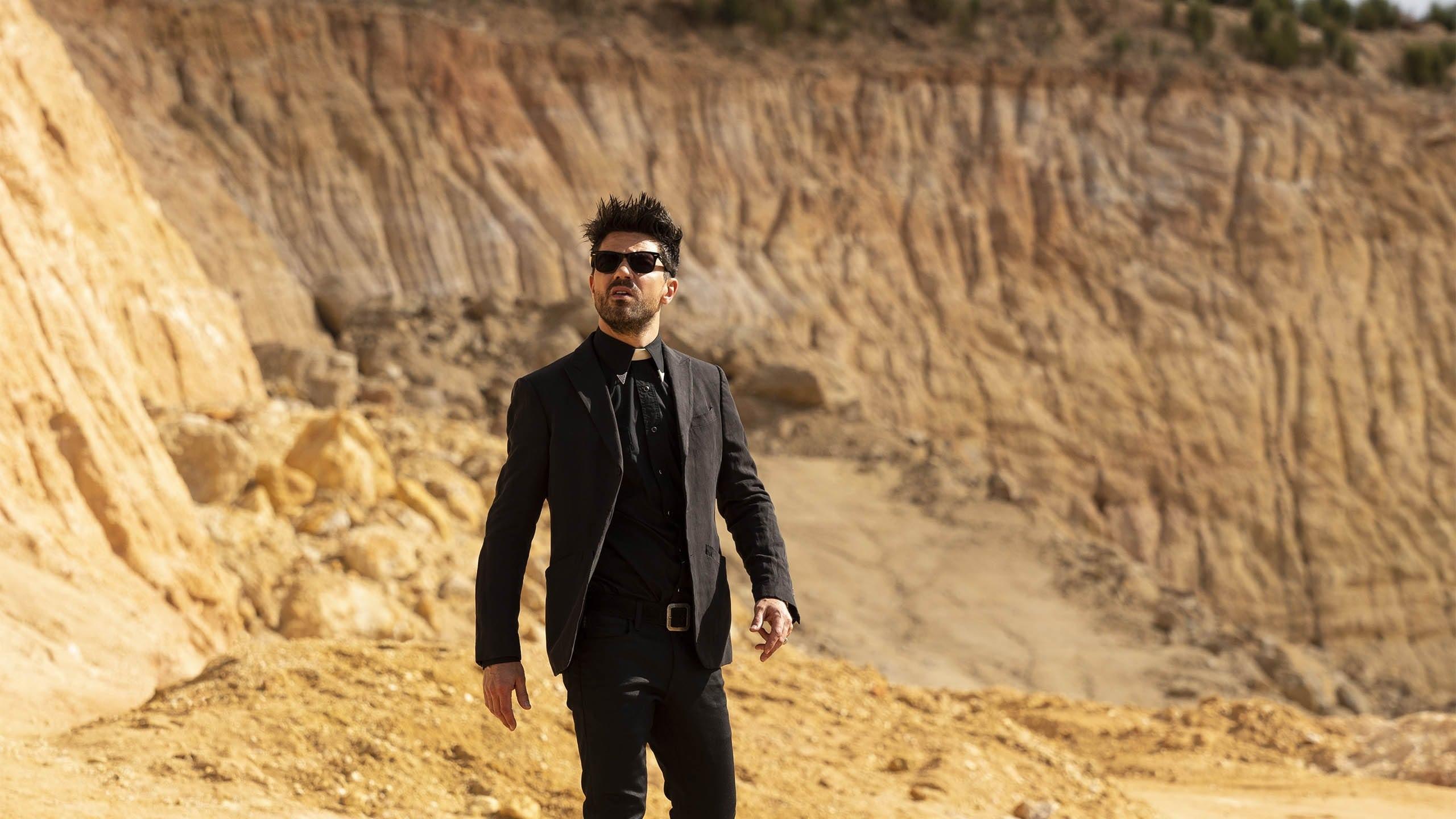 Preacher Season 4 :Episode 1  Masada