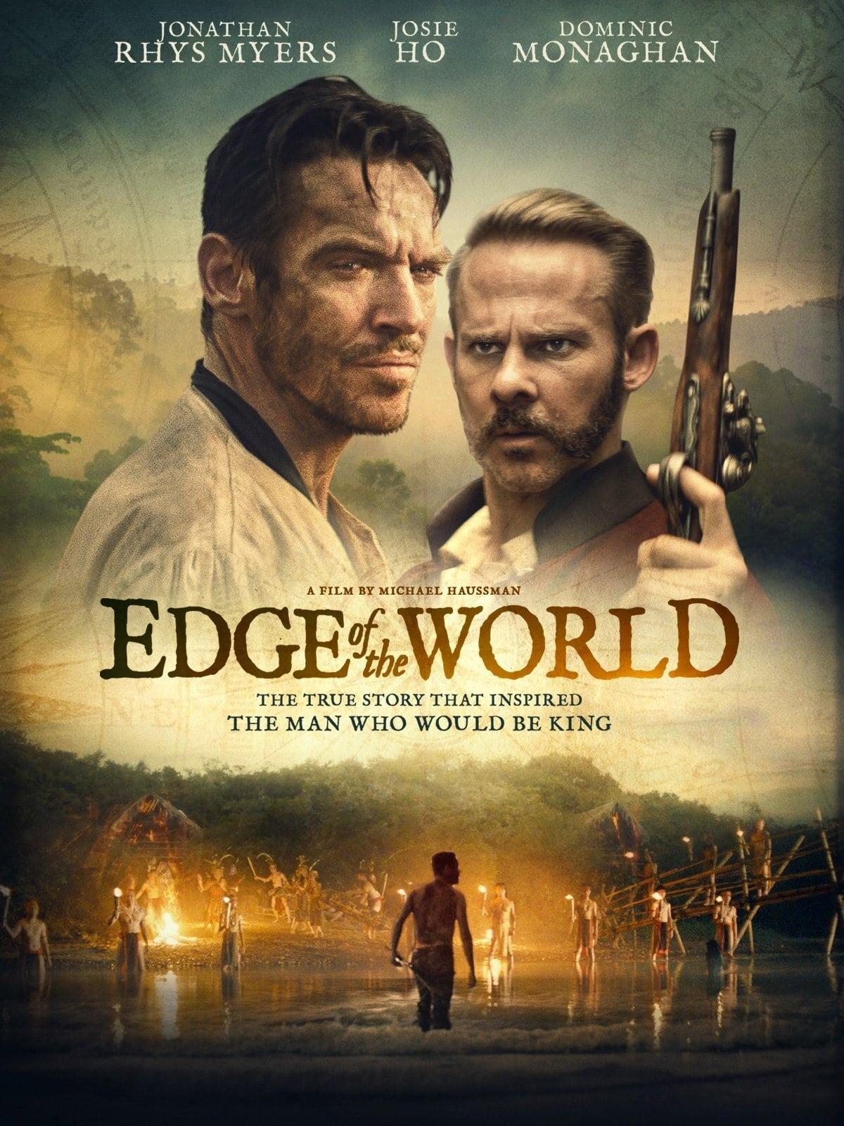 Edge of the World Legendado