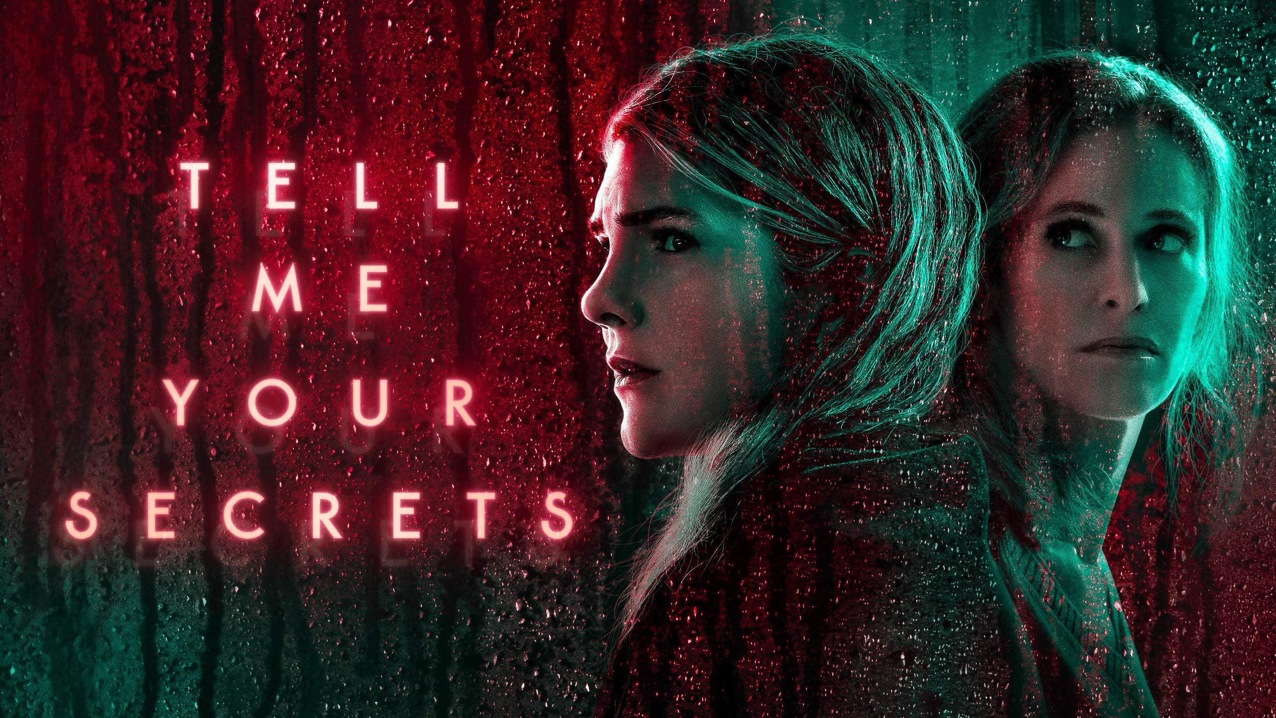 Amazon announces premiere date Tell Me Your Secrets
