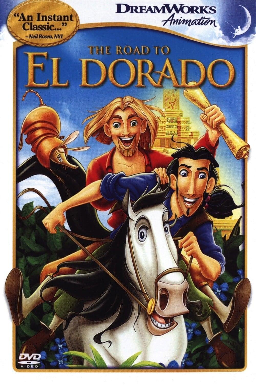 The Road To El Dorado Stream Deutsch