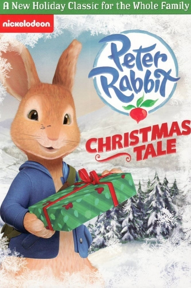 Peter Rabbit's Christmas Tale (2013)