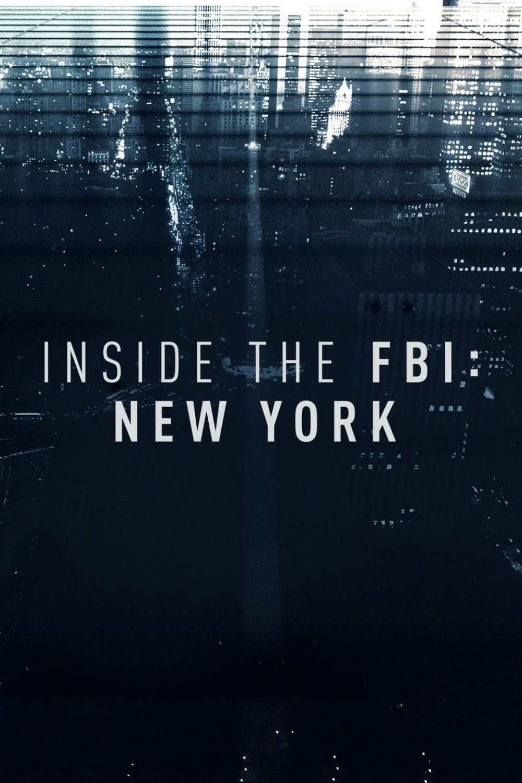 Inside the FBI: New York (2017)