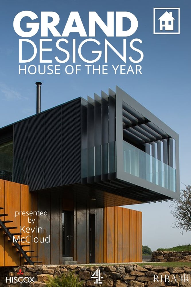 Grand Designs: House of the Year