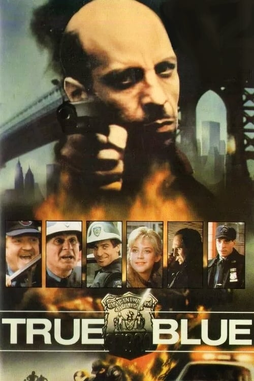 True Blue (1989)