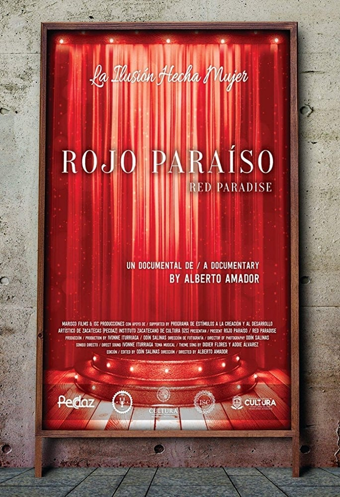 watch Paradise Red 2017 Stream online free