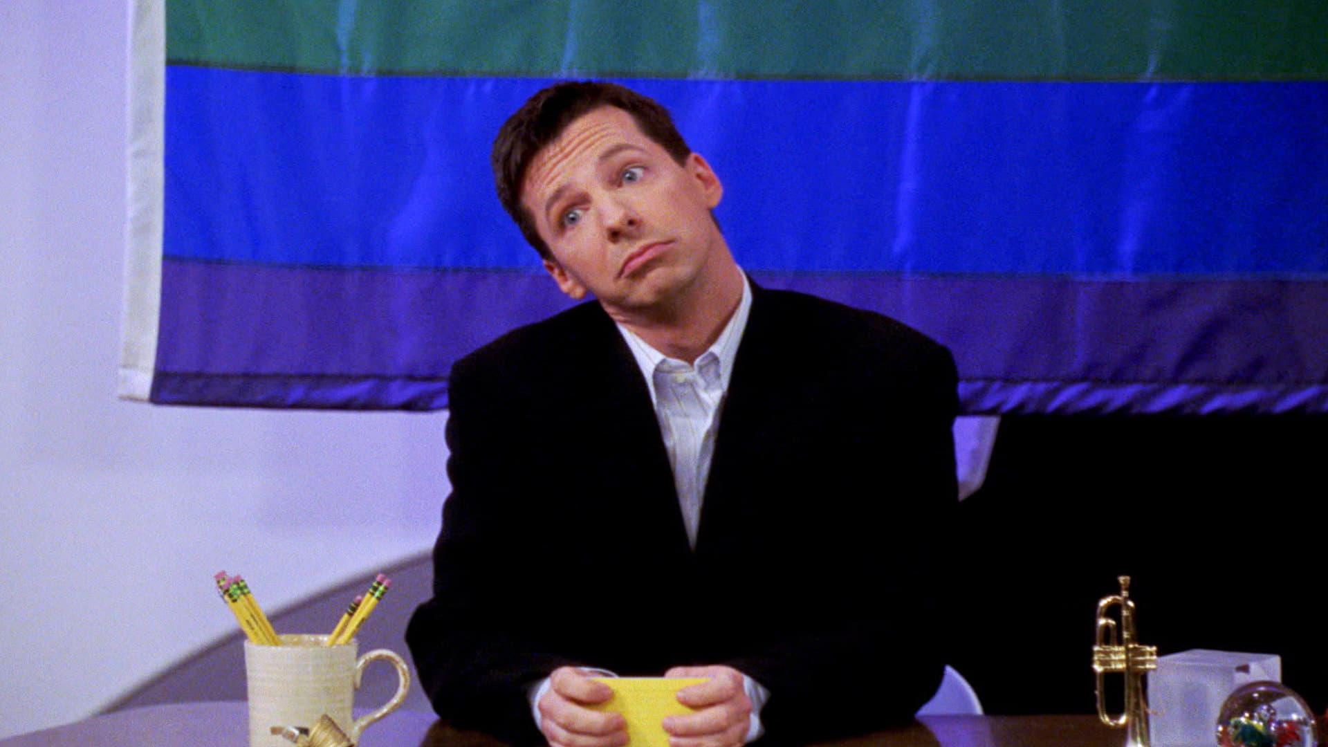 Will & Grace Season 8 :Episode 18  Buy, Buy Baby