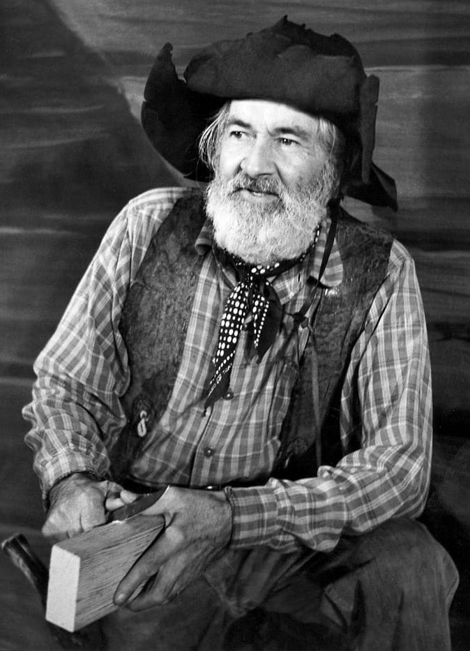 The Gabby Hayes Show (1950)