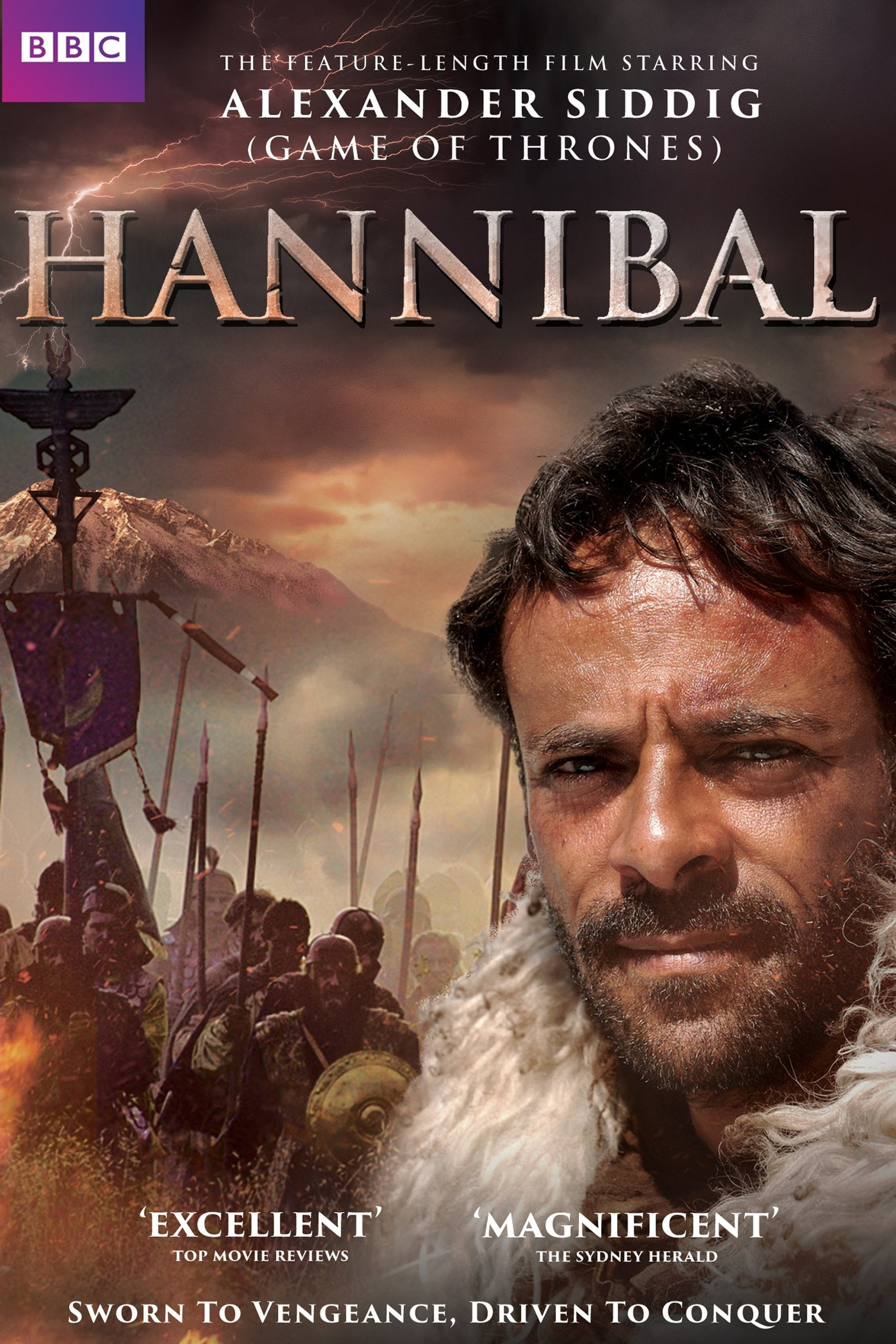 Hannibal German Stream