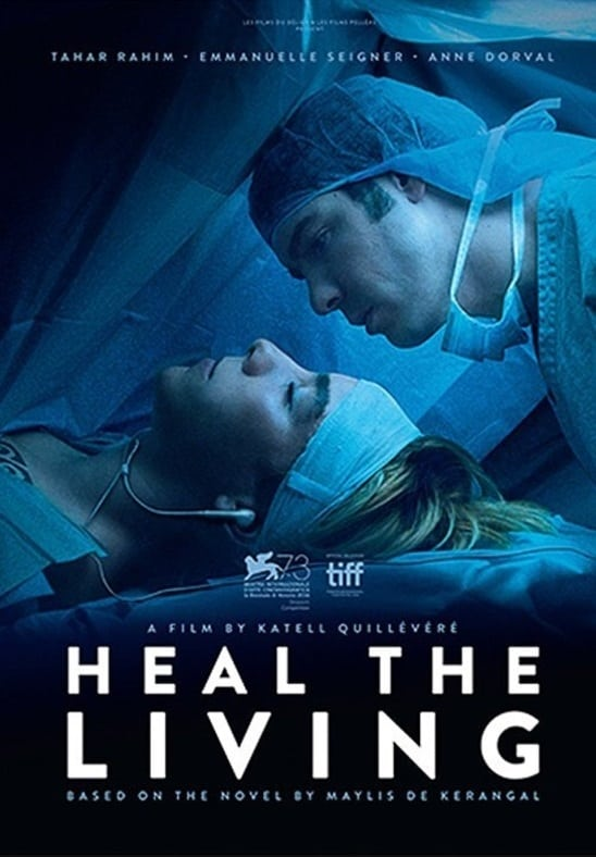 Heal The Living / Reparer Les Vivants / Δύο Καρδιές