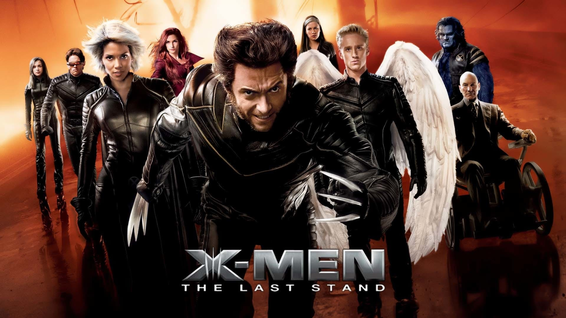 X-Men: The Last Stand ...