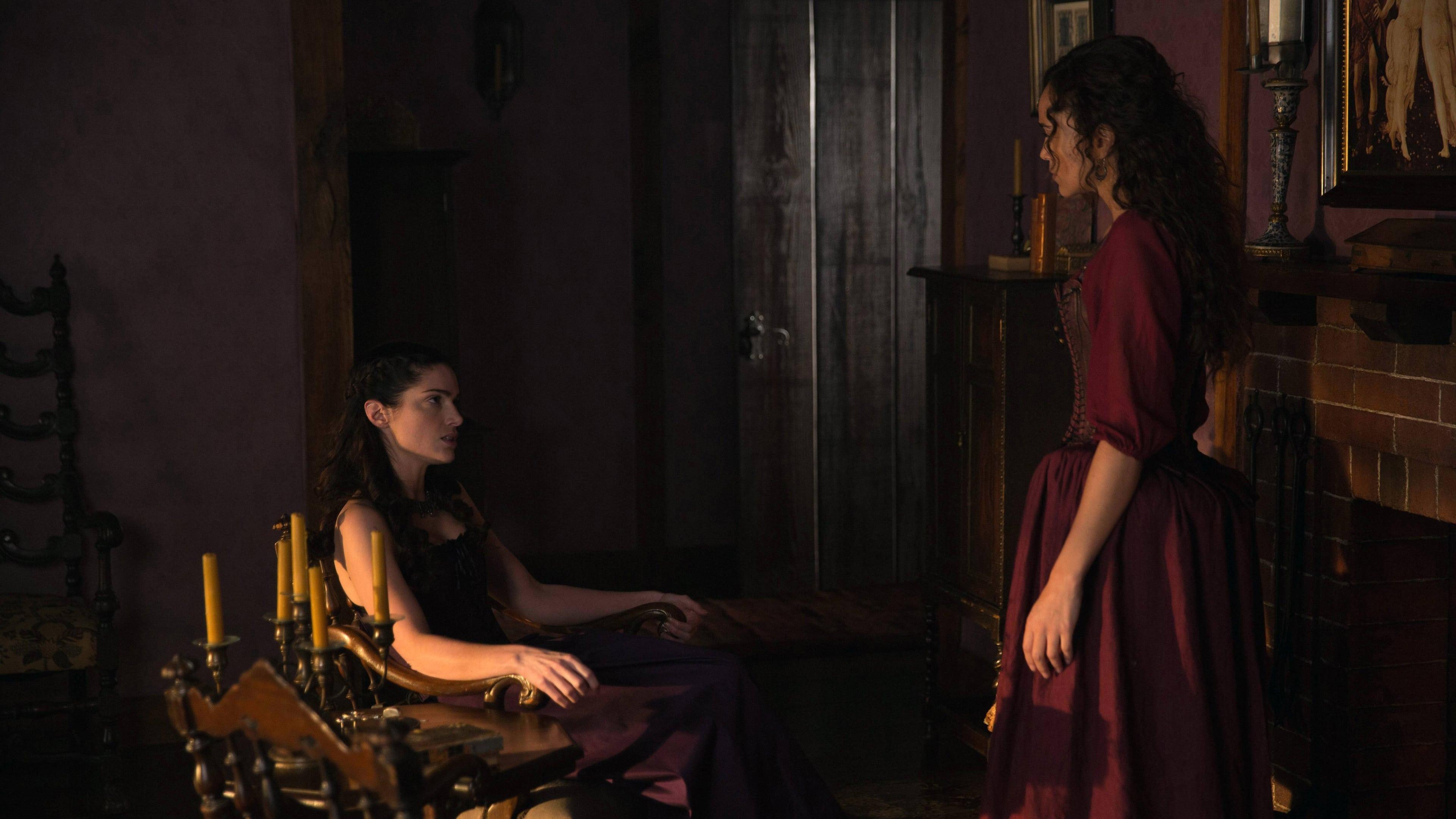 shezow season 1 episode 9