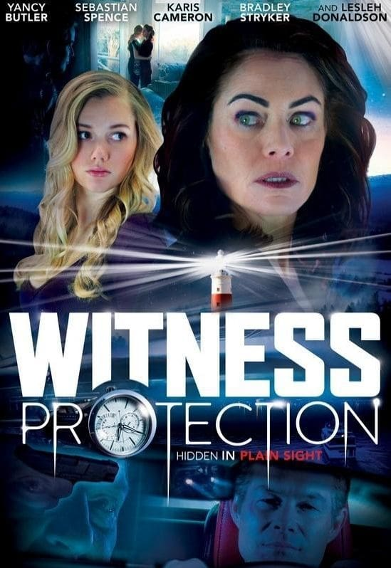 Witness Protection (2017)