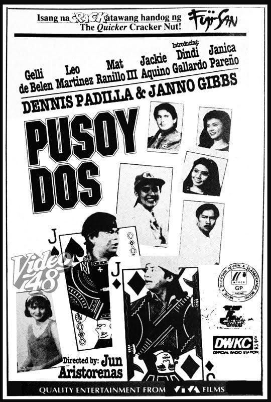 Ver Pusoy dos Online HD Español (1993)
