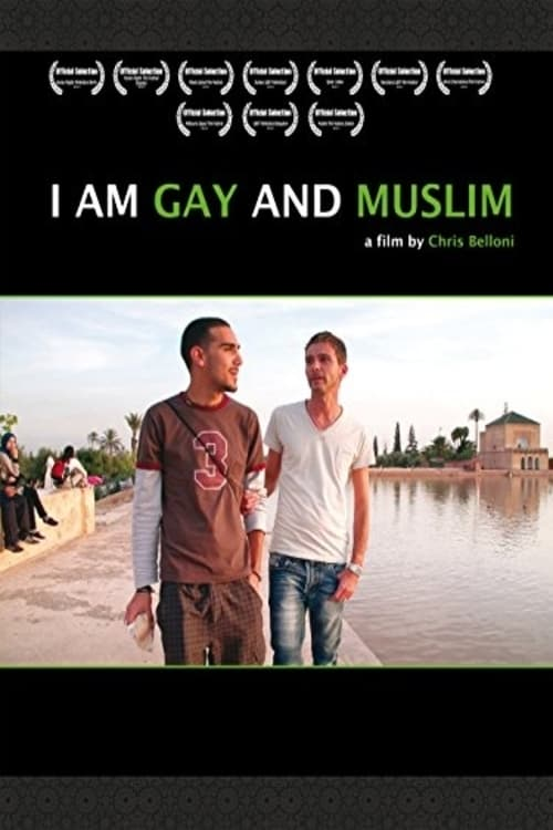 Ver I Am Gay and Muslim Online HD Español ()