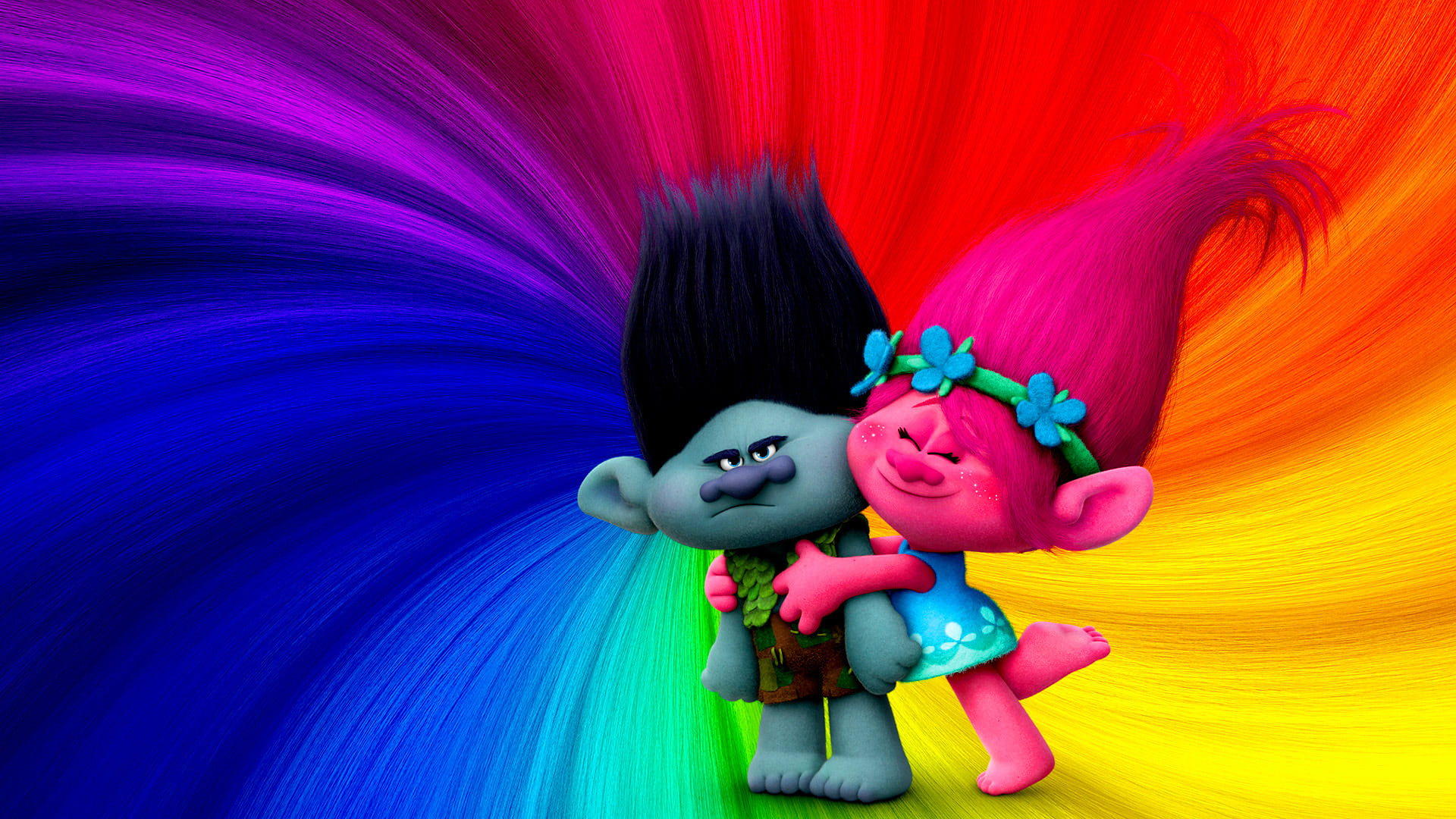 Watch Trolls 2016 Online Free Watchcartoononline Kisscartoon