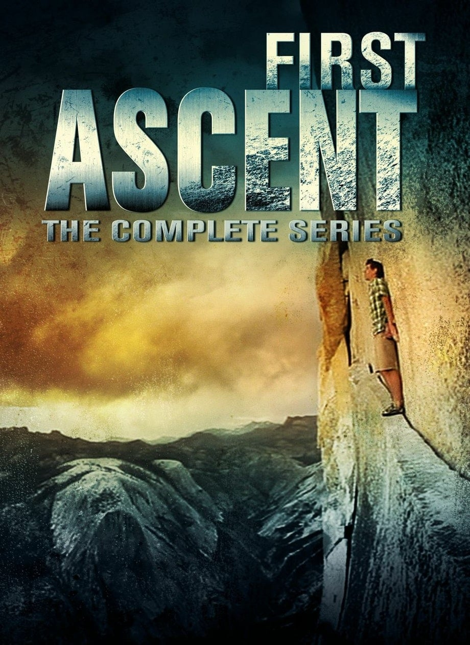 First Ascent (2010)