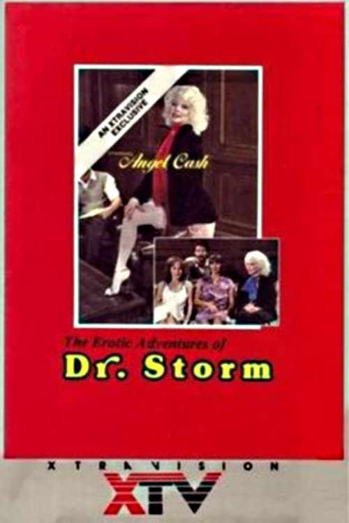Ver The Erotic Adventures of Dr. Storm Online HD Español ()