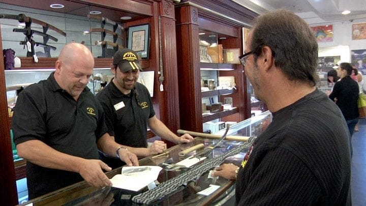 Pawn Stars Season 8 :Episode 42  The Amazing Chumlee
