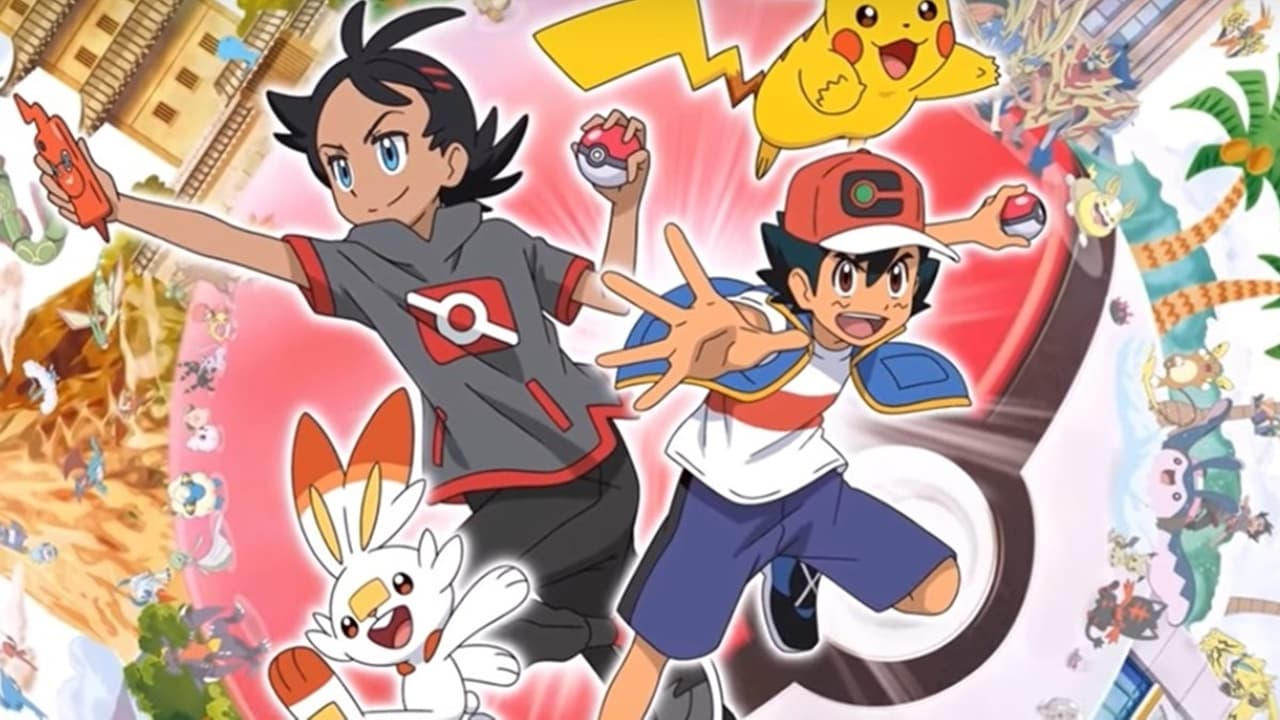 Pokémon - Sun & Moon: Ultra Legends