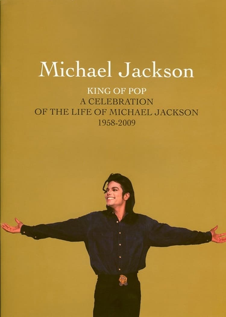 Michael Jackson Memorial (2009)