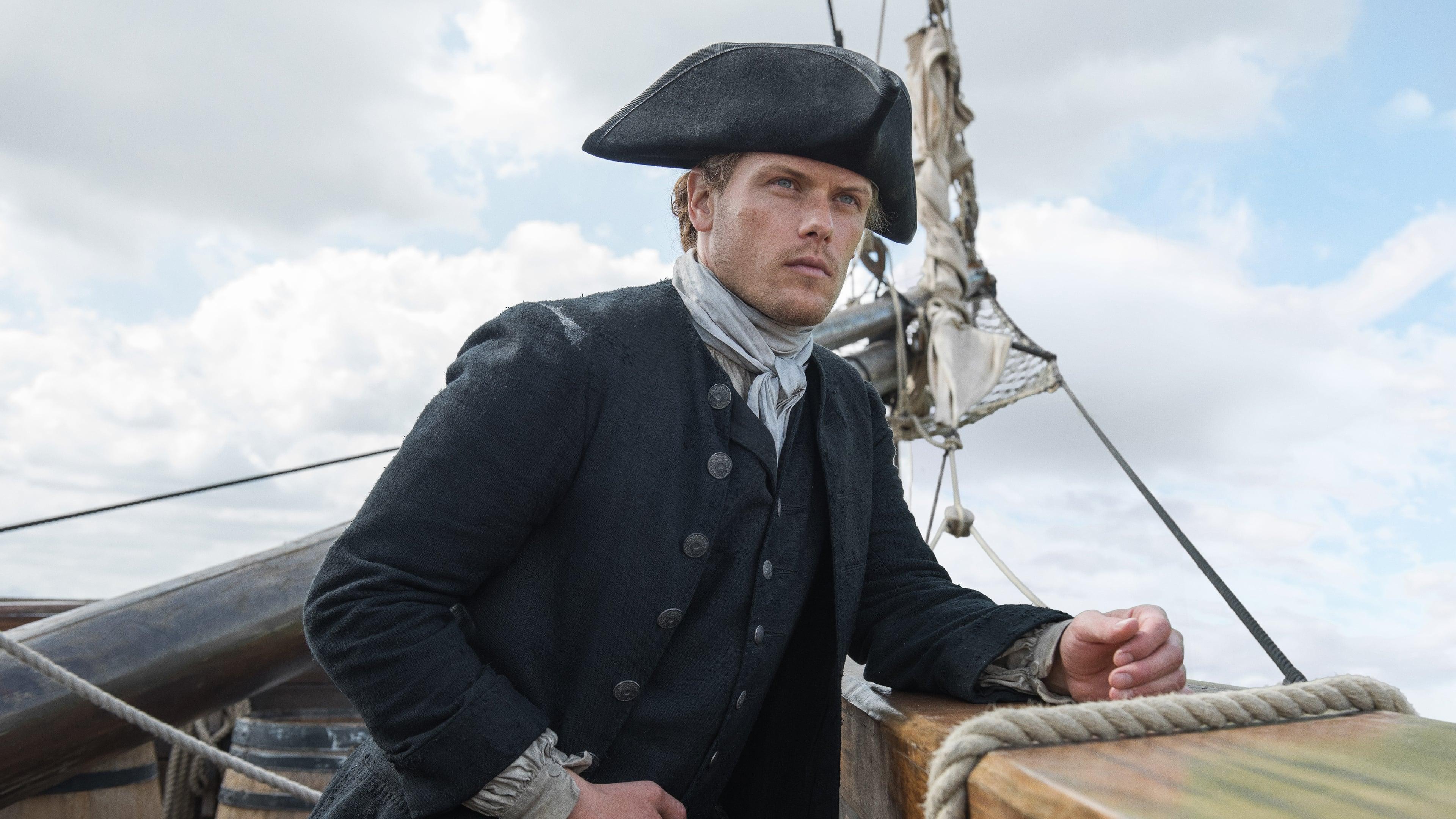 Outlander Staffel 4 Stream Deutsch